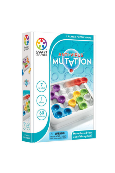 Anti vírus mutáció Smart Games