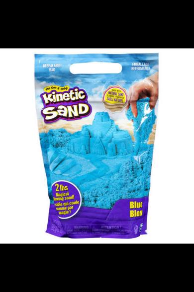 Kinetic Sand kék 907 g