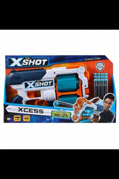X-Shot TK-12 Xcess pisztolyok