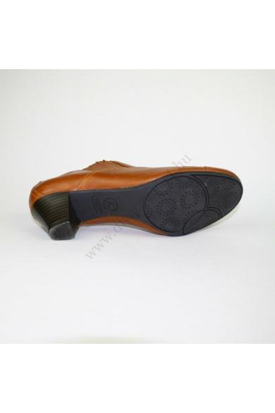 Eredeti K by CLARKS női bőr magassarkú cipő uk5.5E 39