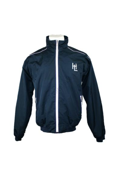 HENRI LLOYD férfi bélelt téli kabát L méretben