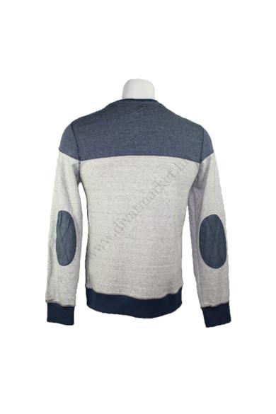 Eredeti NEXT férfi kerek nyakú pulóver S méretben