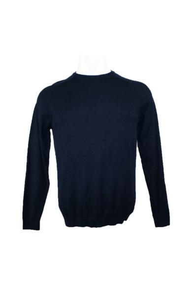 Eredeti NEXT férfi kerek nyakú pulóver