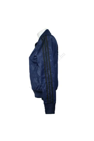 Eredeti ADIDAS női sportos felső/pulóver uk8 S méretben