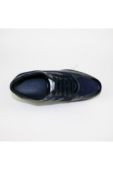 Eredeti HOGAN női bőr sportos cipő uk4 37 méretben
