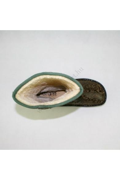 ALEGRIA by PG LITE női bőr(velúr) csizma (37)