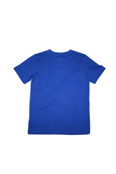Eredeti CONVERSE kamasz fiú rövid ujjú póló, 13-15 éves 158-170 cm méretben, állapota: újszerű, mért adatok: váll szélesség: 41 cm mellszélesség: 48 cm hossz: 66 cm ujjhossz: 21 cm