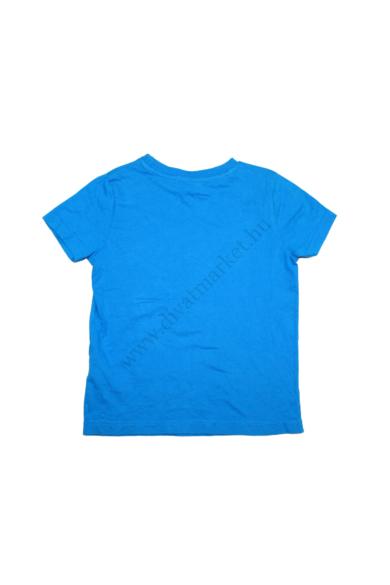 MARVEL AVENGERS BOSSZÚÁLLÓK fiú rövid ujjú póló (110-116)