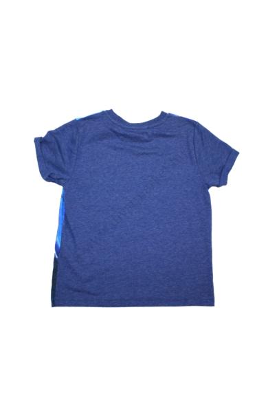 Eredeti MARVEL HANGYA fiú rövid ujjú póló, 3-4 éves 98-104 cm méretben, állapota: újszerű, mért adatok: váll szélesség: 27 cm mellszélesség: 34 cm hossz: 41 cm ujjhossz: 11 cm
