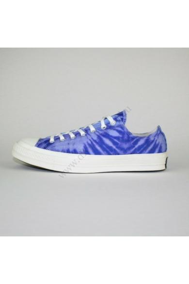 Eredeti CONVERSE férfi tornacipő, kellemes mintás színben, 160509C modell, extra puha talpbélése kényelmes viseletet biztosít, uk8.5 43 méretben Állapota: újszerű Belső talphossz: 28 cm Sarokmagasság: 3.5 cm
