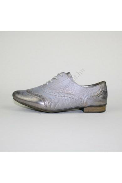 RIEKER ANTISTRESS női bőr kényelmi cipő (36)