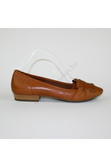 CLARKS ACTIVE AIR női bőr kényelmi cipő (41)