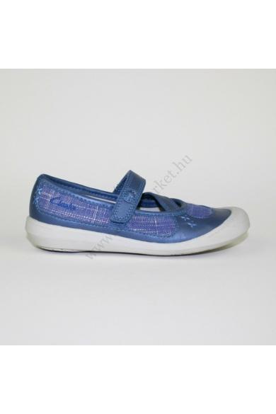 CLARKS kislány bőr cipő (30)