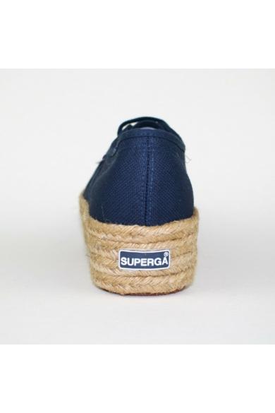 SUPERGA női espadrilles cipő (39.5)