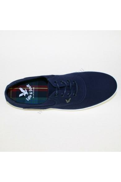LYLE&SCOTT férfi sportos cipő (44.5)