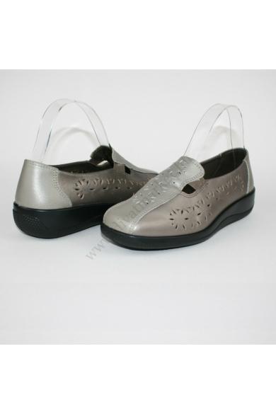 HOTTER női bőr kényelmi cipő (37)