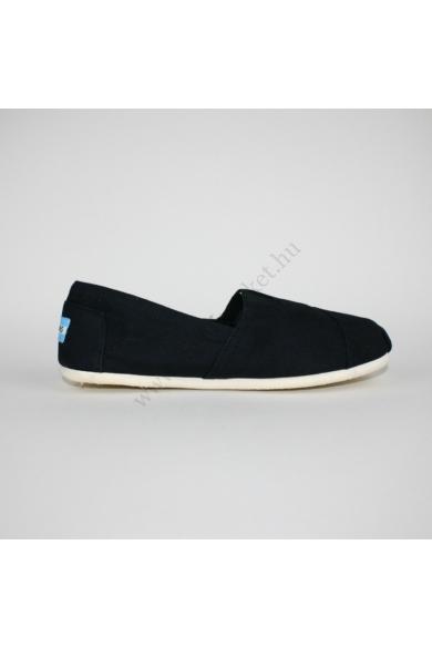TOMS férfi vászon cipő (42)