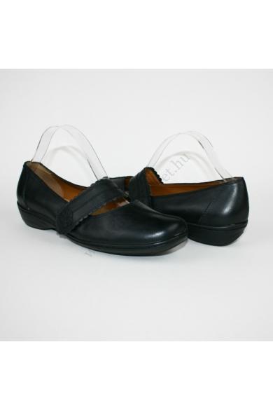 CLARKS női bőr kényelmi cipő (39)