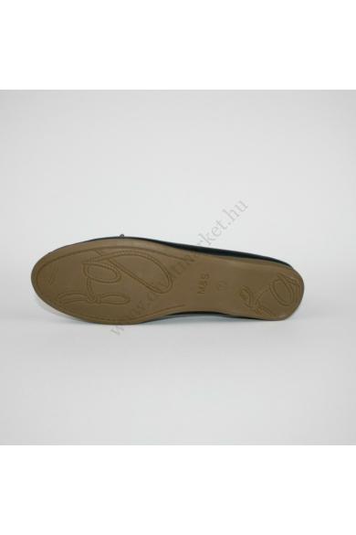 MARKS&SPENCER női bőr kényelmi cipő (41)