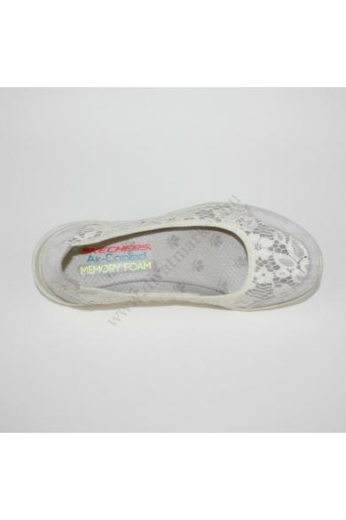 SKECHERS női kényelmi cipő (36)