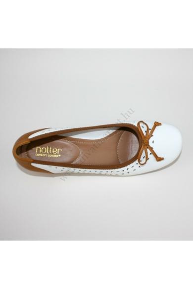 HOTTER női bőr magassarkú cipő (40.5)