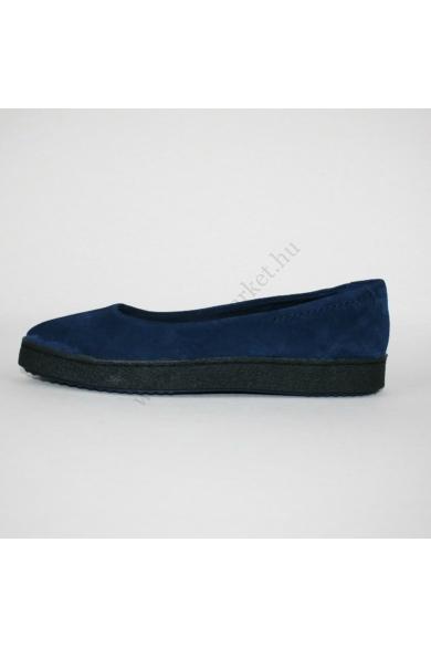 CLARKS női bőr(velúr) kényelmi cipő (39.5)