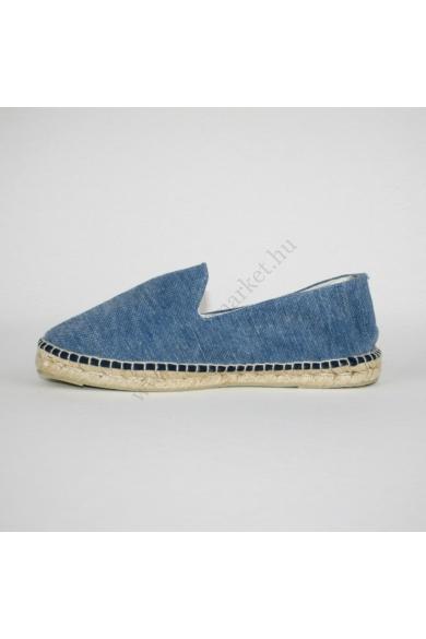 MANEBI férfi espadrilles cipő (45)
