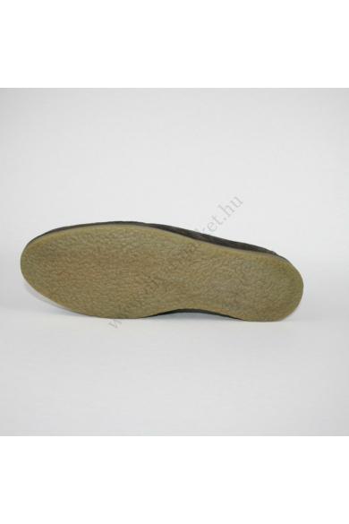 TU férfi bőr (velúr) cipő (46)
