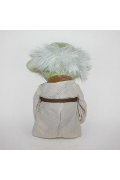 STAR WARS YODA mester plüss figura, plüss játék