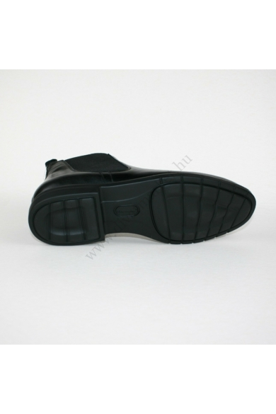MERCEDES férfi bőr magasszárú cipő/bakancs (több méretben)