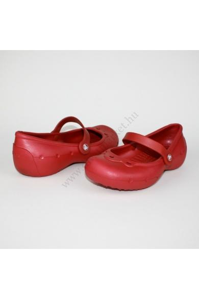 CROCS kislány balerina cipő J2-4 (33-34)