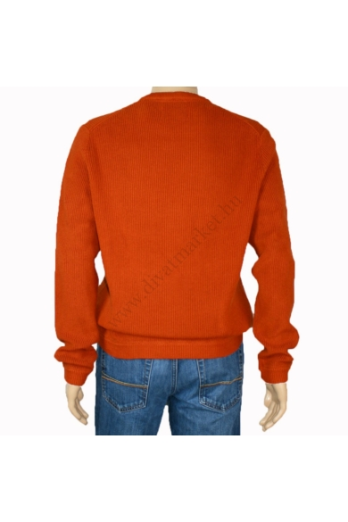 TOM TAILOR férfi kötött pulóver (több méretben)