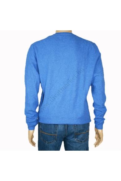 TOM TAILOR férfi vékony kötött pulóver