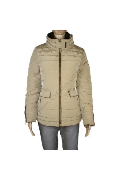 STRADIVARIUS női téli kabát (több méretben)