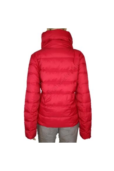 S. OLIVER női téli kabát, rózsaszín színvilággal, 05.810.51.3087 modell