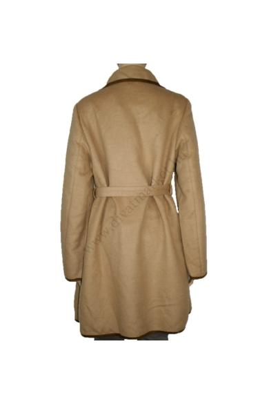 S. OLIVER női átmeneti kabát, világos barna színvilággal, 150.12.009.16.151 modell