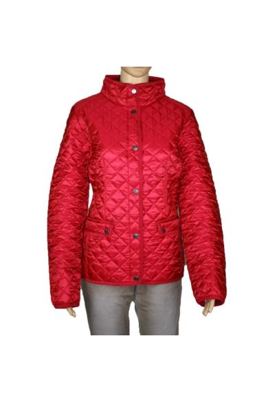 S. OLIVER női átmeneti kabát, magenta színvilággal, 05.708.51.2121 modell