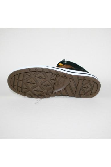 CONVERSE férfi magasszárú sportos cipő (42.5)
