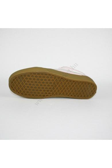 VANS női bőr (velúr) sportcipő (40.5)