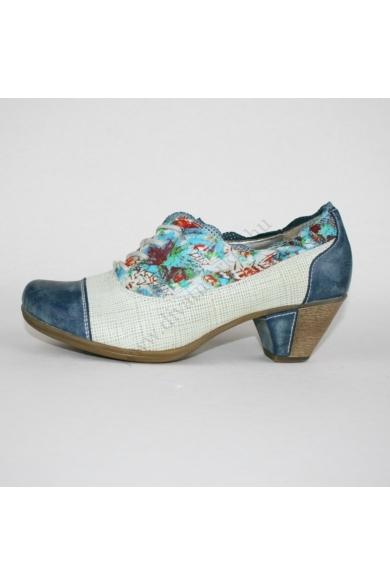 REMONTE női bőr magassarkú cipő (37)