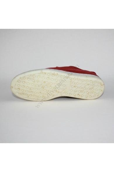 PUMA női bőr (velúr) sportcipő (több méretben)