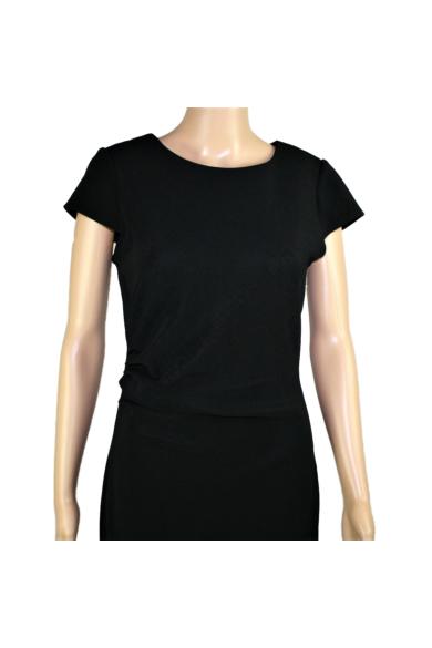 VERO MODA női ruha, kellemes fekete színvilággal, 10206411 modell