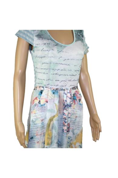 SMASH! női ruha (M)