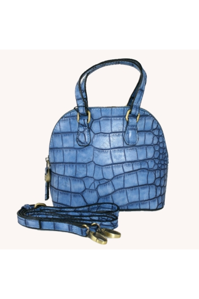 CARPISA női váll/oldaltáska kék színben BS424604W16 modell