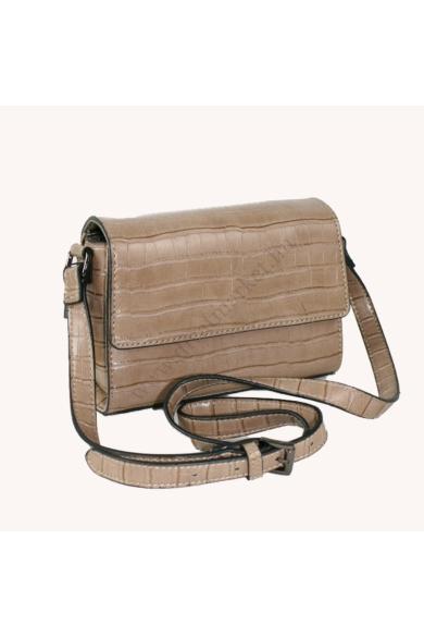 CARPISA női váll/oldaltáska világos barna színben BS502002W1726001 modell
