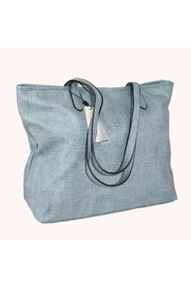 CARPISA női nagy méretű táska világos kék színben BS465205W1745001 modell