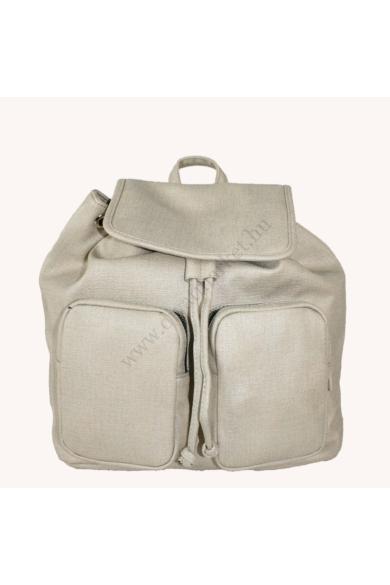 CARPISA női hátizsák homok színben BS465203W1727101 modell