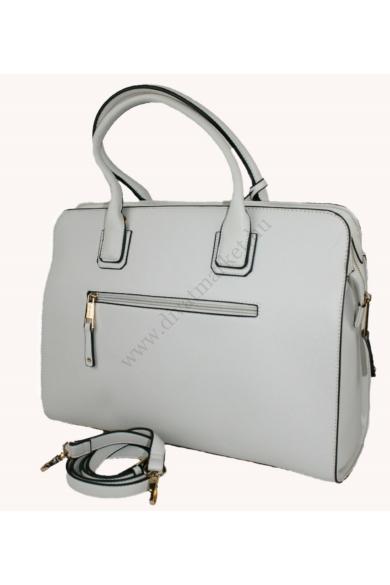 CARPISA női nagy méretű táska krém színben BS473903W17 modell