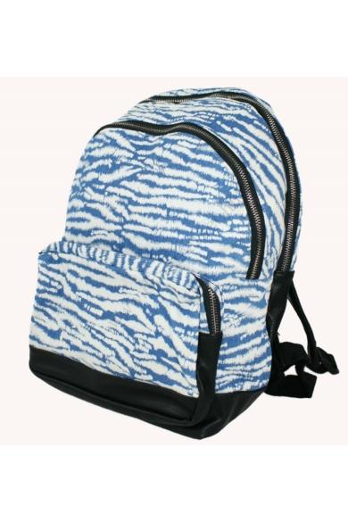 CARPISA női hátizsák farmer szín színben BT465101W17 modell