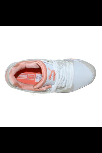 PUMA női sportcipő fehér színben 35999704 modell